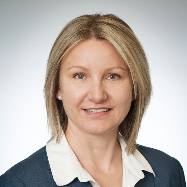 Jodie Bradbrook, Principal of Bradbrook Lawyers